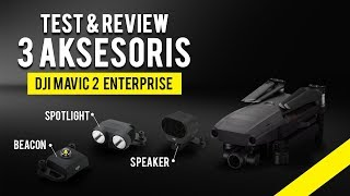 Review DJI Mavic 2 Enterprise