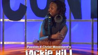 """I Was Born Gay"" feat. Jackie Hill - Hope Alive Freedom Church"