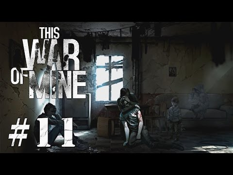 Let's Play This War Of Mine (part 11 - Trading)
