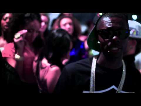 Cali Swag District - Kickback (Music Video)