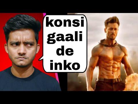 Baaghi 3 trailer review: kuch jyada nahi ho gaya | badal yadav