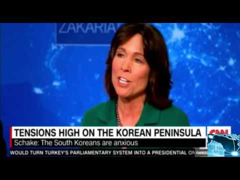 Tensions High in the Korean Peninsula,two crucial votes in Turkey & France,syria ...