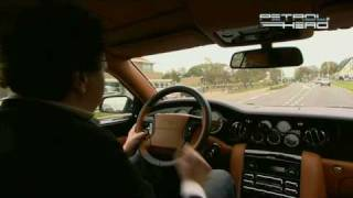 Bentley Brooklands Videos