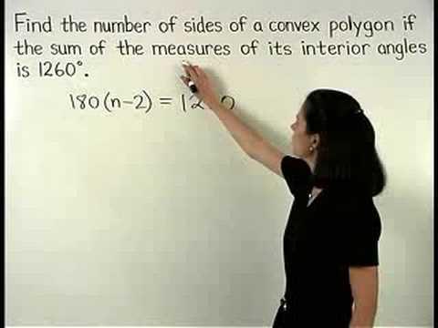 Solving Geometry Problems - MathHelp.com - 1000+ Online Math Lessons