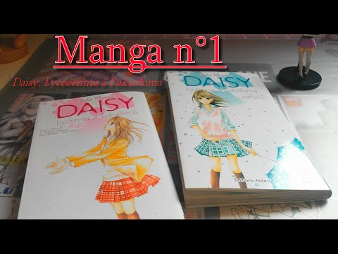 [N°1] Daisy, Lycéennes à Fukushima