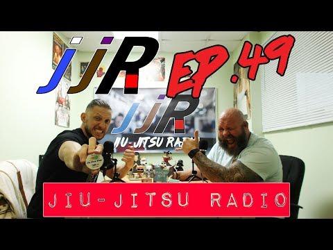 The Year of Jiu-Jitsu // Jiu-Jitsu Radio // ep. 49