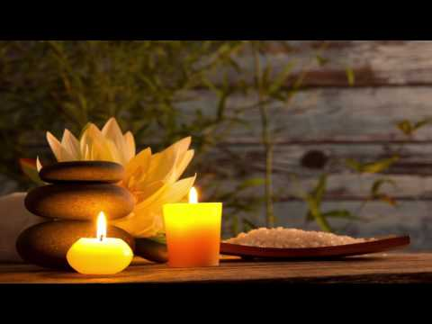 STILL YOUR MIND - Anxiety Relief with Calming Meditation Music - Binaural Beats (Theta)