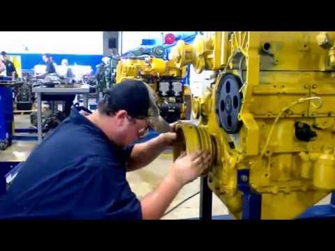 How to Remove a Camshaft