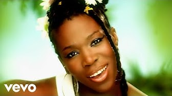 India.Arie - Little Things (Official Video)