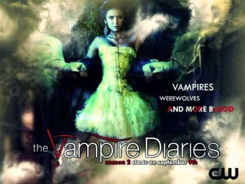The Vampire Diaries (2x10)  Rie Sinclair- No Way Out