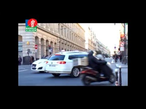 Bangali Business In Paris 16 01 16
