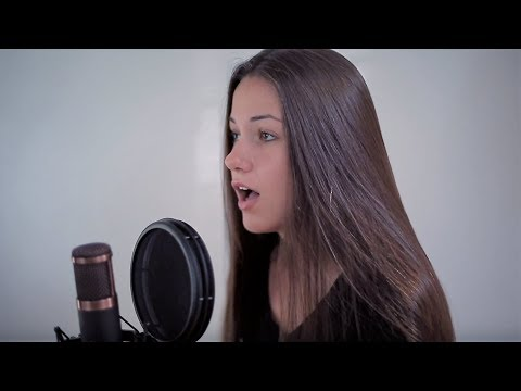 Ed Sheeran Feat. Khalid - Beautiful People (Cover By Jessica Baio)