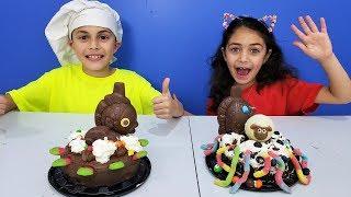 Birthday Cake Challenge!