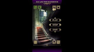 Escape The Mansion 3 Levels 51 52 53 54 55 Walkthrough Game Guide