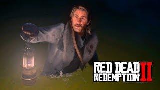 RED DEAD REDEMPTION 2 - #32: PÂNICO NO LAGO