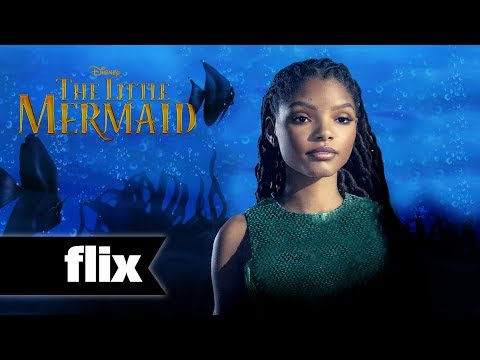The Little Mermaid - First Look at Ariel Actress