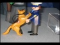 Playmobil Vet Emergency Episode 1: Hit by Car