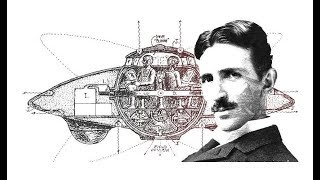 Nikola Tesla's LOST Nikola Tesla Anti Gravity Technology Papers