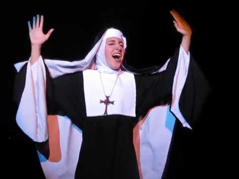 I Haven't Got A Prayer- Sister Act