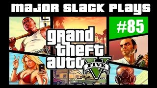 GTA 5 PC Walkthrough Gameplay, No GPS - Part 85, Meltdown
