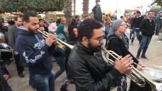 بالفيديو| بالموسيقى الغربية..