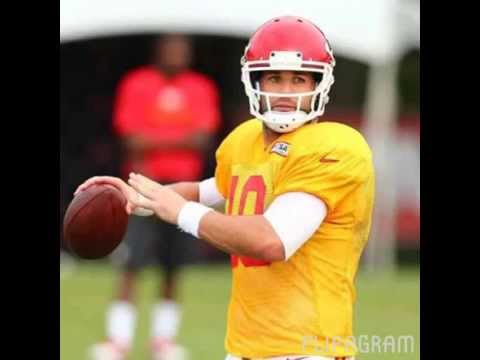 Chase Daniel-Drive Sober RT to Win