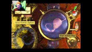Sentinel Returns - Retro Replay - PS1