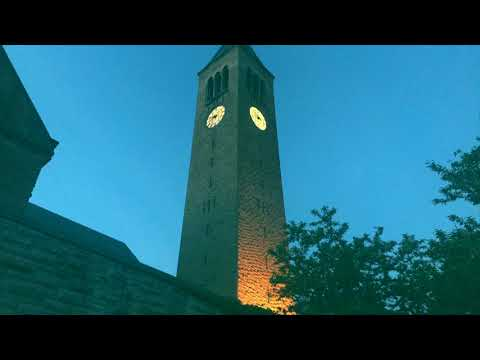Cornell Summer Nights - Cinematic Short
