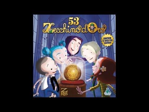 53° Zecchino d'Oro [Full Album] - Piccolo Coro dell'Antoniano