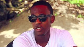 Lil King - Wise one Ft Basiq ▶ Music Video▶  {Tappa Kynz}