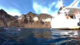 Caldera Sailing, Santorini
