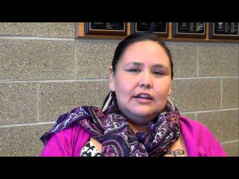 The Importance of Lanugage: Sitting Bull College's Immersion Nest