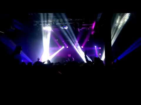 Paper Diamond @ New Earth Music Hall - Athens, GA