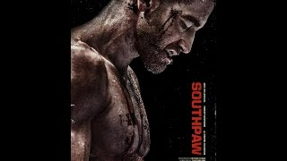 Ticket It or Skip It: Southpaw Official Trailer 2015- Jake Gyllenhaal, 50 Cent & Forest Whitaker