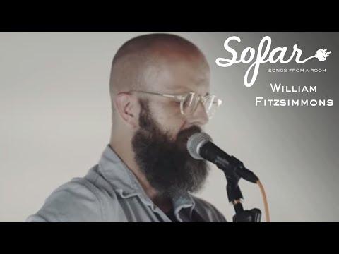 William Fitzsimmons - Never Really Mine   Sofar Nashville mp3