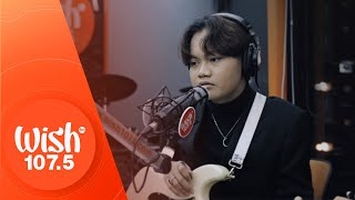 "Ace Banzuelo performs ""Muli"" LIVE on Wish 107.5 Bus"