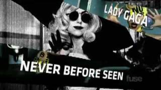 Lady Gaga - On The Record Fuse TV Interview Official (THE LOST TAPES) EXCLUSIVE TRAILER