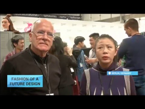 Fashion of Future Design: Aspiring designers from Taiwan present visions of future fashion