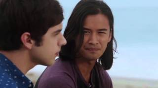 The Fosters - 3x12 - Mixed Messages - Extrait (VOSTFR)
