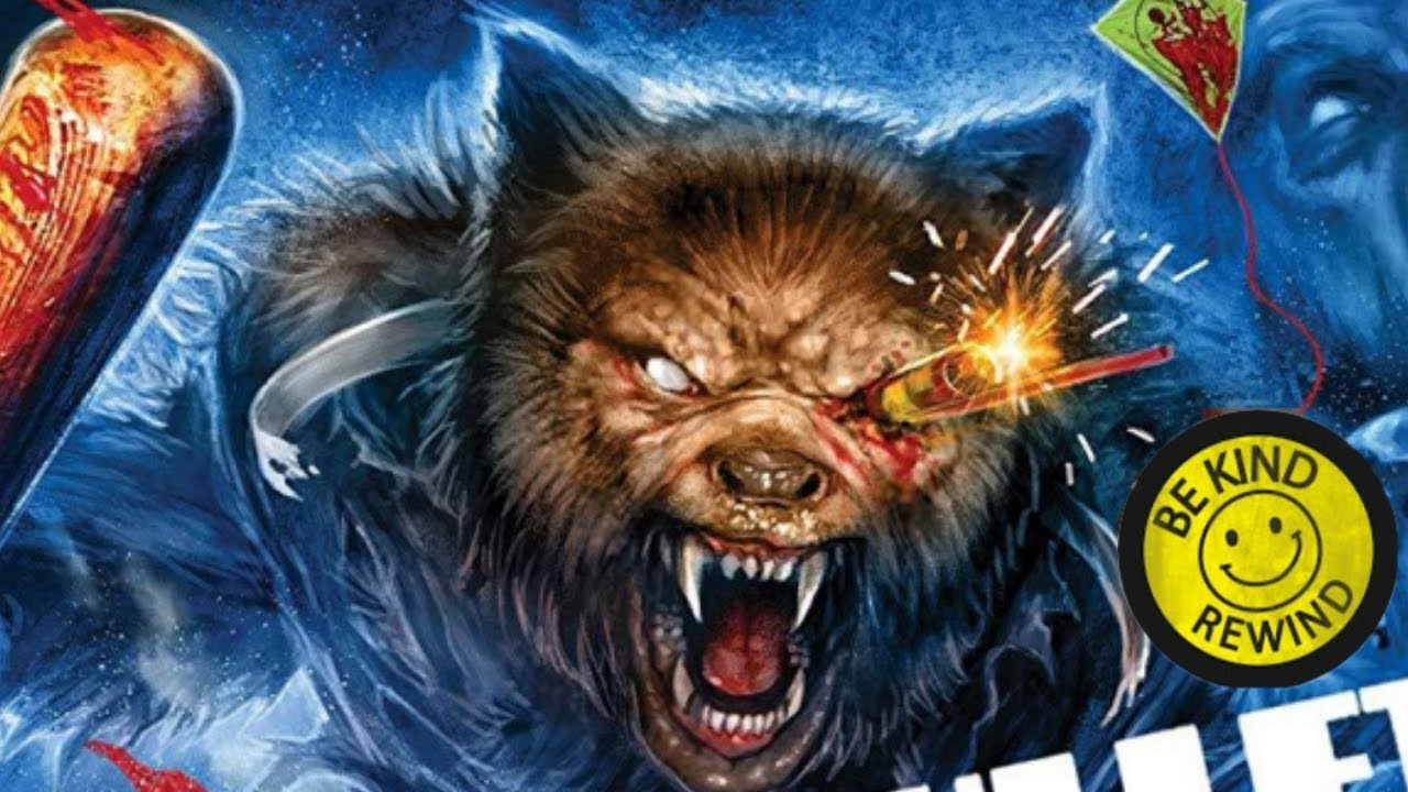 Download Silver Bullet Blu-Ray Review (Scream Factory)
