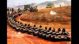 Китай обнародовал дату войны с Россией