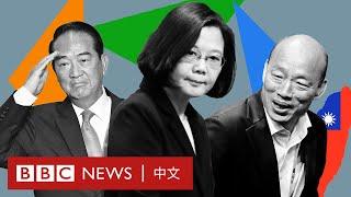Baixar 台灣大選:蔡英文、韓國瑜和宋楚瑜掀起的世代之爭- BBC News 中文