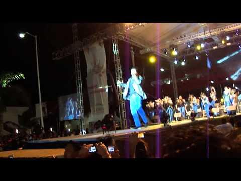 Banda Ms  en vivo cd del carmen    el mochombo  me toca ami  amor expres