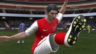 Shaolin Soccer (FIFA 12)