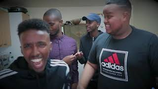 TOP 5 SOMALI YOUTUBERS FT CHUNKZ ABZ N FIO....