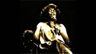 Sarah Vaughan - Gerṡhwin Live (Medley) @ Dorothy Chandler Pavillion (CBS 1982)