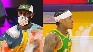LeBron James DISRESPECTED By Jordan Clarkson Taunt! Lakers vs Jazz