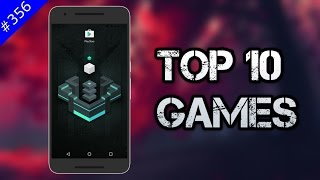 #356 Top 10 Best GAMES - Gaming on LG V20
