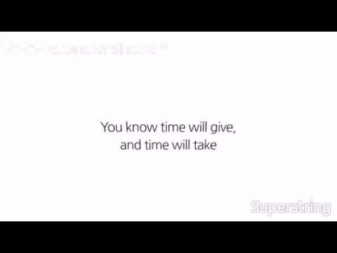 Raging Fire Phillip Phillips (Lyric Video)