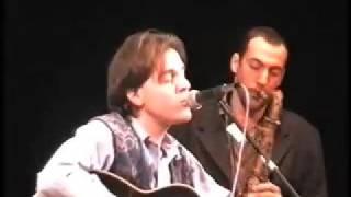 Davide Camerin - Babayaga Club (Live in Asolo TV).